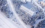 15151pohjolan sairaala ilmakuva
