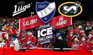 17071mn ice challenge