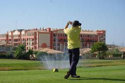 Viikoksi golffaamaan Alicanteen, sis 7 yön majoitus aamiaisella, 5 päivän rajaton pelioikeus ja spa kahdelle. Voimassa 30.12.2014 saakka