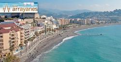 5 yötä Espanjan aurinkoisella rannikolla kahdelle, sis. majoitus, aamiainen sekä 1 kolmen ruokalajin illallinen. Voimassa 1.3.2015 asti!
