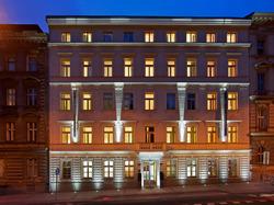 2 yötä Prahan keskustassa upeassa design-hotellissa, sis. majoitus ja aamiainen. Voimassa 28.2.2015 asti!