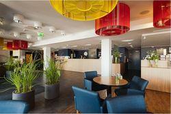 Yksi yö Tallinnassa kahdelle sisältäen aamiaisen- hotelli kävelymatkan päässä keskustasta. Voimassa 30.9.2014 asti!