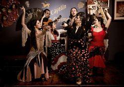 2 yötä Madridin ydinkeskustassa, flamenco-show ja juoma. Sis. majoitus ja esitys