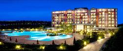 Aurinkoiseen Alicanteen, sis 4 yön majoitus kahdelle puolihoidolla ja kylpylä liput. Yksi alle 11v lapsi ilmaiseksi.  Voimassa 30.4.2015 asti!