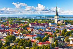 Yhden yön majoitus Tallinnan Oru-hotellissa, sis. majoitus ja aamiainen.