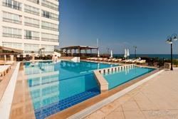 Lento ja hotelli Pohjois-Kyproksella viikoksi yhdelle, lähtö 8.10.2014. Sis. lennot, lentokenttäkuljetukset ja majoitus aamiaisella.