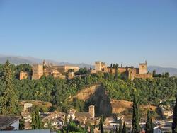 7 yön Andalusian kiertomatka - Näe Granada, Torremolinos, Sevilla.... - lähdöt Helsingistä tai Oulusta. Sis. suorat lennot, vuokra-auto, majoitus ja aamiainen yhdelle.