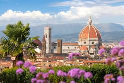 2 yötä kiehtovassa Firenzessä kahdelle 102 € - maksa nyt 20 €, loput hotellille, sis. majoitus, buffetaamiainen, tervetulojuoma