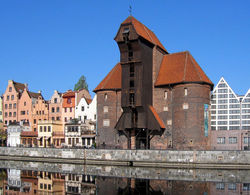 Suora lento Turusta ja 4 yön majoitus Scandic-hotellissa Gdanskin vanhan kaupungin tuntumassa. Sis. 4 yötä, sis. suorat lennot, majoitus ja aamiainen