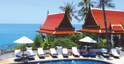 Koh Samuille, Thaimaahan huippuhalvalla, 7 yön majoitus 4 tähden hotellissa kahdelle Koh Samuin saarella. Voimassa 31.3.2015 asti!