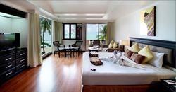 Phuketiin, Thaimaahan huippuhalvalla, 7 yön majoitus puolihoidolla 4 tähden hotellissa kahdelle. Voimassa 30.5.2015 asti!