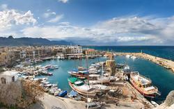 Pohjois-Kypros ja Turkin Riviera 10 yön yhdistelmäloma - Sisältää lennot, kuljetukset, majoituksen 3* ja 5* hotellissa ja puolihoito (sis. juomat) yhdelle! Lähdöt syys-marraskuussa 2015.