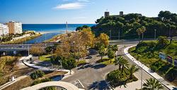 Aurinkorannikko, lennot ja 14 vrk majoitus Fuengirola Beach  hotellissa yhdelle! Sis. suorat meno-paluu lennot Helsingistä Norwegianilla ja lisäoptiona vuokra-auto tai lentokenttäkuljetus. Lähdöt tammi-helmikuussa 2015!