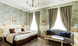 1 yön Junior sviittimajoitus 5* hotellissa Tallinnan Vanhassakaupungissa! Sis. 1 yön majoitus, aamiainen kahdelle