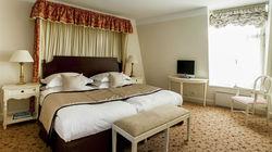 1 yön  sviittimajoitus 5* hotellissa Tallinnan Vanhassakaupungissa! Sis. 1 yön majoitus, aamiainen kahdelle