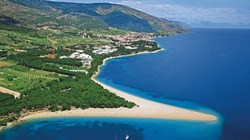 Lento, all inclusive-hotelli ja vuokra-auto Kroatiassa viikoksi yhdelle, lähdöt touko, syys-ja lokakuussa! Sis. lennot, vuokra-auto ja majoitus ruokineen ja juomineen