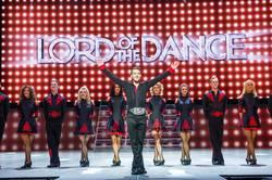 Lord of the Dance - show 17.3.2015 Tallinnassa kahdelle, sis. liput, majoitus, kuljetus konserttipaikalle ja pullo kuohuvaa.
