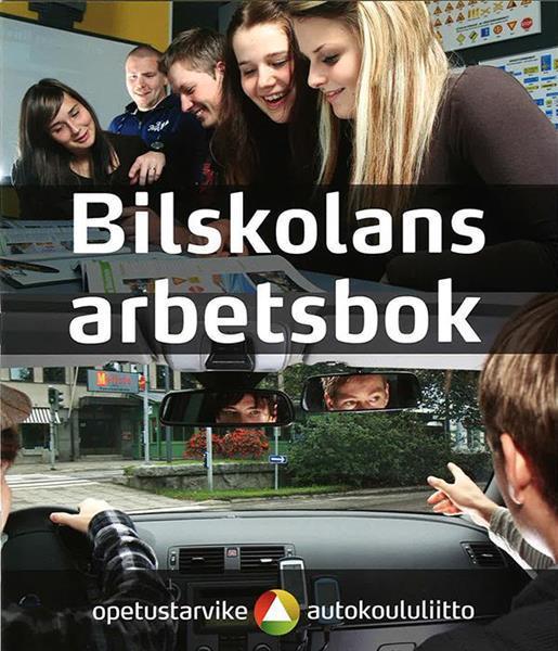 Bilskolans arbetsbok