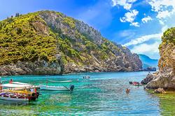 Lento ja 4* majoitus Korfun saarella viikoksi yhdelle kesä- ja heinäkuussa. Sis. lennot, lentokenttäkuljetukset, majoitus ja aamiainen