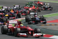 Kahdelle: F1 Unkarin osakilpailu 24-27.7. yleislipulla ja 3 yön majoitus, sis. 3 päivän F1-yleislippu, majoitus, aamiainen ja kuljetukset keskustasta kisapaikalle