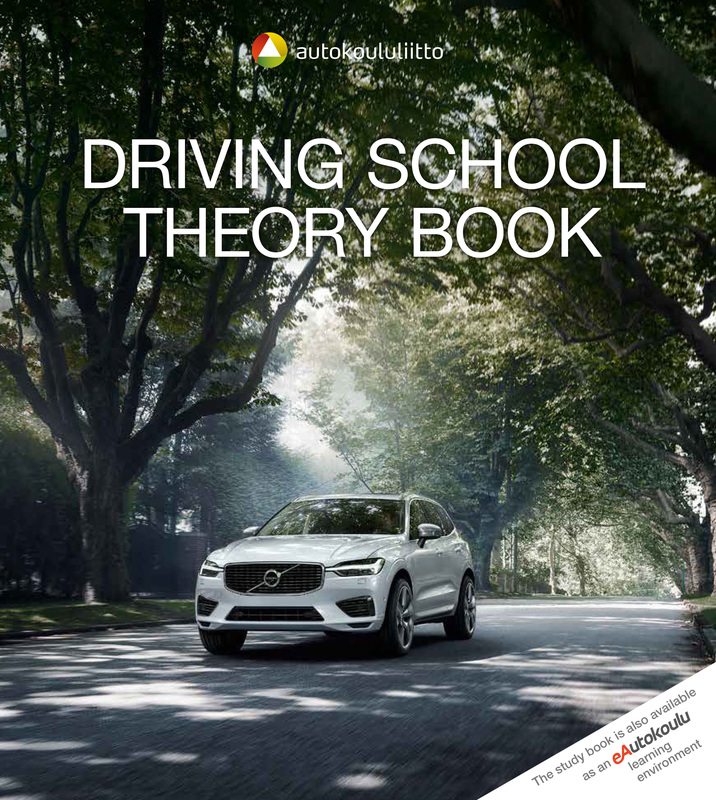 Driving School Manual + eAutokoulu