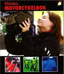 Motorcykelbok +eAutokoulu