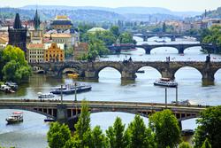 2 yötä Prahan keskustassa upeassa design-hotellissa, sis. majoitus ja aamiainen. Voimassa 20.3.2016 asti!