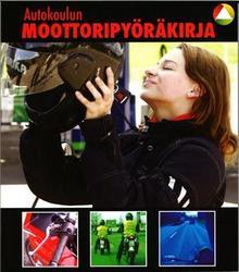 Moottoripyöräkirja +eAutokoulu