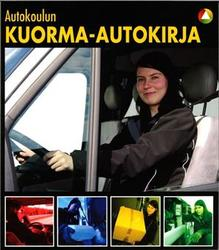 Kuorma-autokirja +eAutokoulu