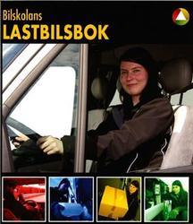 Lastbilsbok +eAutokoulu
