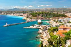 Viiden päivän loma Ranskan Rivieralla, sis lennot ja 4 yön majoitus yhdelle Nizzassa, Välimeren rannalla! Lähdöt 26.4., 31.5., 7.6., 21.6. Sis. suorat lennot, majoitus, aamiainen ja käsimatkatavara