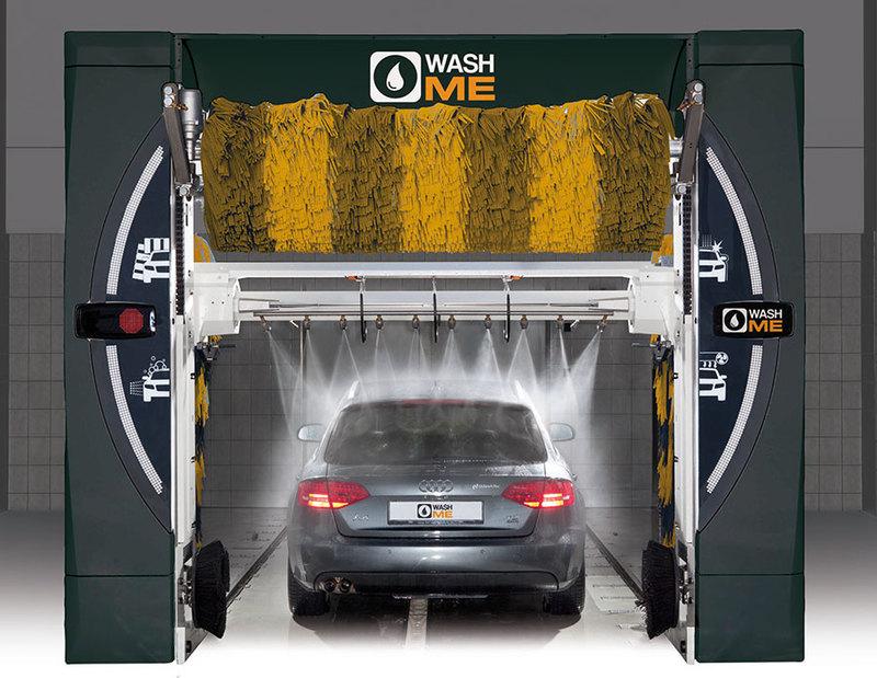 WashMe Gold 12kk