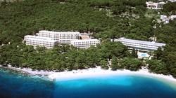 Lento, hotelli ja vuokra-auto Kroatiassa Makarskan Rivieralla yhdelle! Sis. lennot, vuokra-auto ja viikon majoitus puolihoidolla. Lähdöt 23.4.,28,4.,29.9.