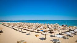 Lennot ja 7 vrk all inclusive-hotelli Bulgarian Sunny Beachillä, sisältää myös lentokenttäkuljetukset -  lähdöt touko- ja syyskuussa!