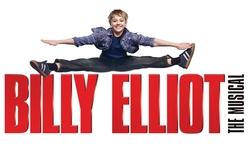 Tallinna: Elton Johnin Billy Elliott -musikaali ja majoitus kahdelle, sis. liput, majoitus ja pullo kuohuvaa.
