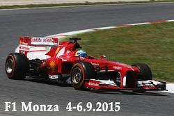 F1 Italia - Monzan osakilpailu ja 2 yön majoitus neljän tähden hotellissa. Hinta yhdelle sisältäen majoituksen, 3 päivän kisaliput, aamiaisen ja tervetulojuoman. Lisäyö 70€ / hlö.