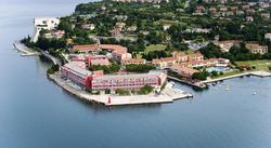 Viikko Sloveniassa Adrianmeren rannikolla neljän tähden hotellissa täysihoidolla! Sis. suorat Finnairin lennot, merinäköalallinen huone sekä vuokra-auto.