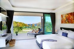 Perhepaketilla huippuhalvalla Phuketiin, Thaimaahan - 7 yön majoitus 4* Absolute Twin Sands Resort & Spa - hotellissa. Sis. viikon majoitus 2 aikuiselle ja 2 lapselle sekä aamiainen koko viikoksi ja 1 spa-hoito äidille.