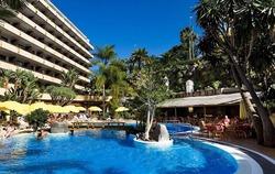 Teneriffa: lennot ja 7 yön all inclusive 4* hotellimajoitus Puerto de la Cruzissa. Sis. suorat lennot, all inclusive. Lisämaksusta lentokenttäkuljetus. Voimassa 4.11, 11.11, 21.11, 6.1, 20.1