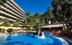 Teneriffa: lennot ja 7 yön all inclusive 4* hotellimajoitus Puerto de la Cruzissa. Sis. suorat lennot, all inclusive. Lisämaksusta lentokenttäkuljetus. Voimassa 2.12, 9.1, 13.1, 15.1, 16.1, 19.1