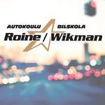 Autokoulu Roine & Wikman